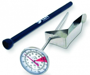 Best Milk Frothing Thermometer