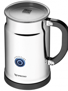 Best Nespresso Milk Frother
