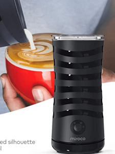 Best  Frother For oat Milk