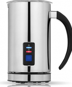 Best Electric Milk Frother For Almond Milk