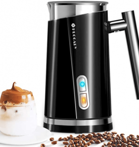 Best Stand Alone Milk Frother