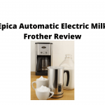 Epica Automatic Milk Frother And Heater Carafe Review